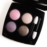 Chanel Tisse Rhapsodie (248) Les 4 Ombres Multi-Effect Quadra Eyeshadow
