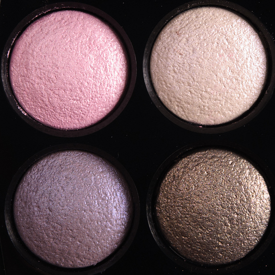 Chanel Tisse Rhapsodie (248) Mutli-Effect Eyeshadow Quad