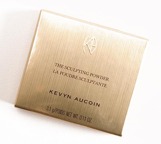 Kevyn Aucoin Medium The Sculpting Powder