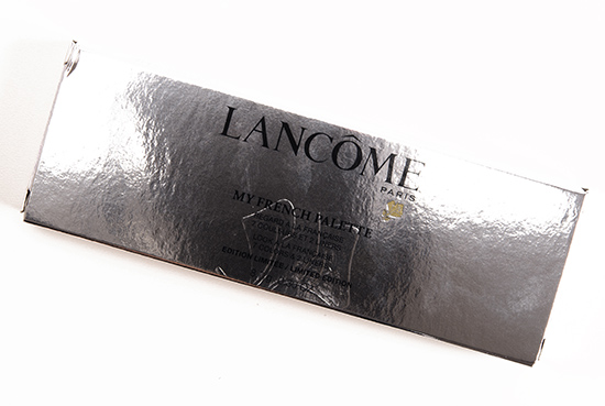 Lancome My French Palette