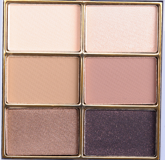 MAC Stroke of Midnight Eyeshadow Palette