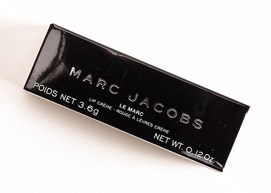 Marc Jacobs Blow (210) Le Marc Lip Creme