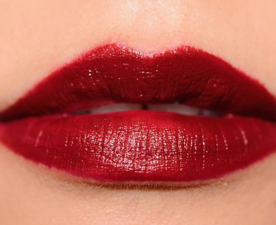 Marc Jacobs Beauty Blow (212) Le Marc Lip Creme