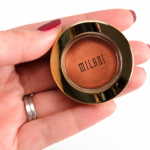 Milani Bella Mandarin (27) Bella Eyes Gel Powder Eyeshadow