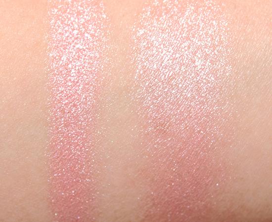 NARS Adoration (Left) Dual-Intensity Blush (Wet)