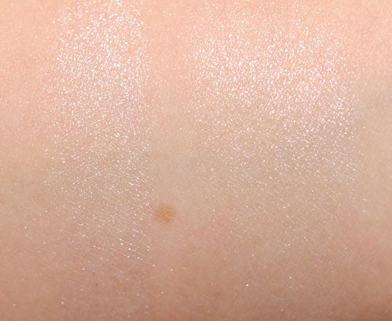 NARS Craving (Left) Dual-Intensity Blush