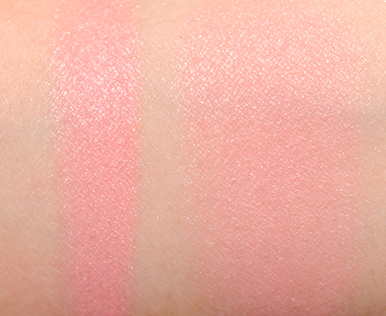 NARS Fervor (Left) Dual-Intensity Blush
