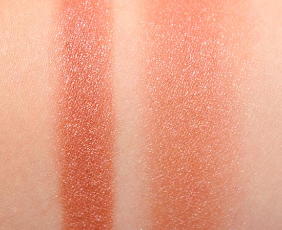 NARS Fervor (Right) Dual-Intensity Blush