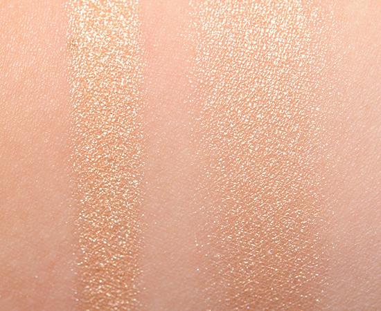 NARS Frenzy (Left) Dual-Intensity Blush (Wet)