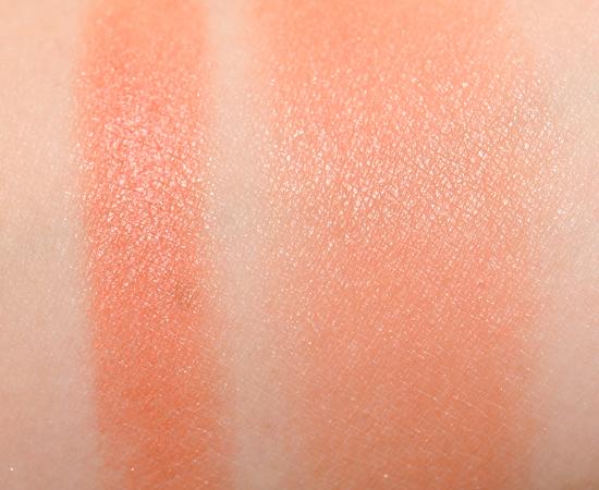 NARS Frenzy (Right) Dual-Intensity Blush