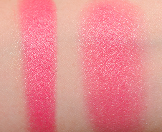 NARS Panic (Left) Dual-Intensity Blush (Wet)