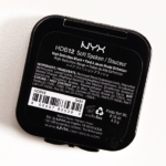 NYX Soft Spoken HD Blush