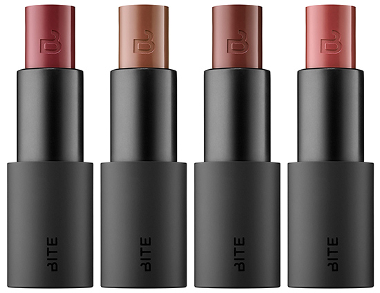 Bite Beauty Launches Butter Cream Lipstick