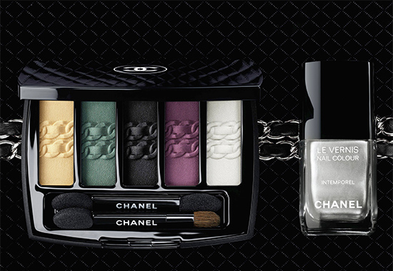 Chanel Les Intemporels de Chanel Collection