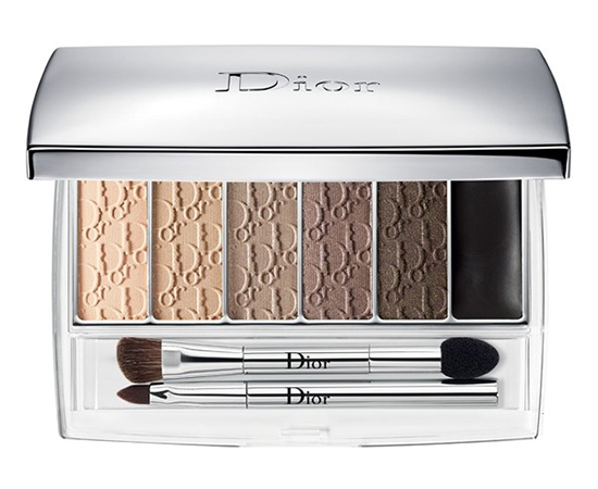 Dior Eye Reviver Palette and Cheek & Lip Glow for Spring 2015