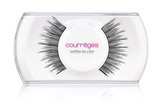 Estee Lauder x Courrèges Collection for Spring 2015