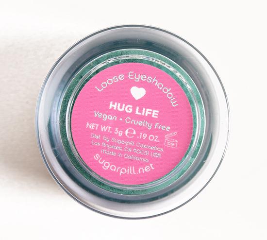 Sugarpill Hug Life Loose Eyeshadow