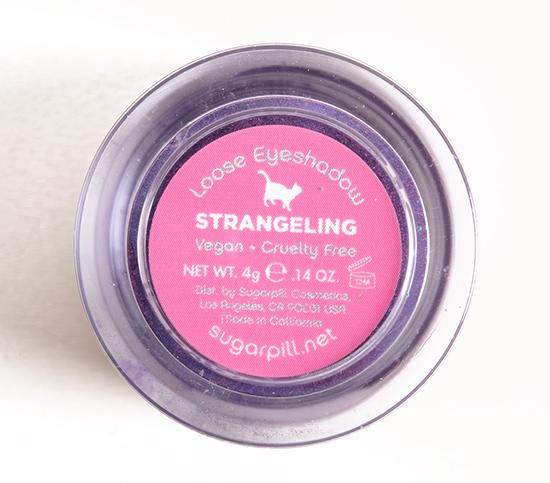 Sugarpill Strangeling Loose Eyeshadow