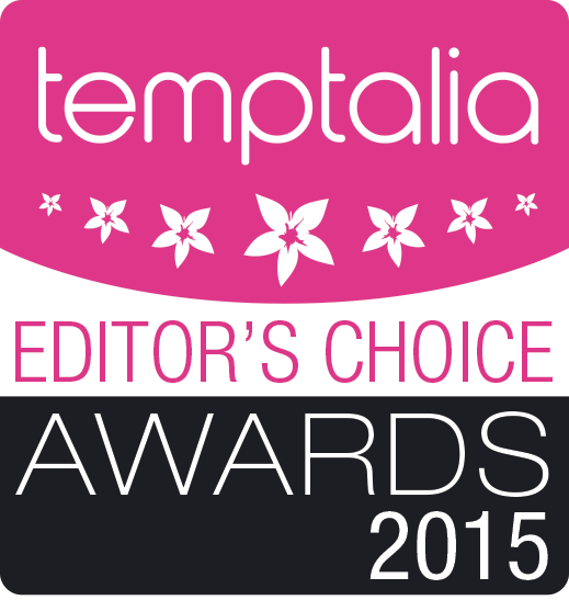 2015 Editor's Choice Awards