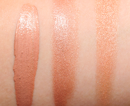 Becca Rose Gold Shimmering Skin Perfector