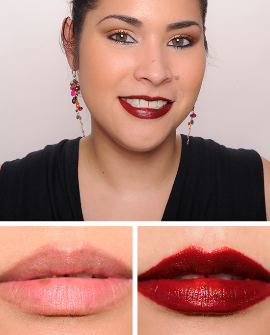 Bite Beauty #001 Creme Deluxe Lipstick