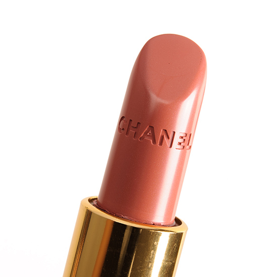 Chanel Adrienne (402) Rouge Coco Lipstick (2015)
