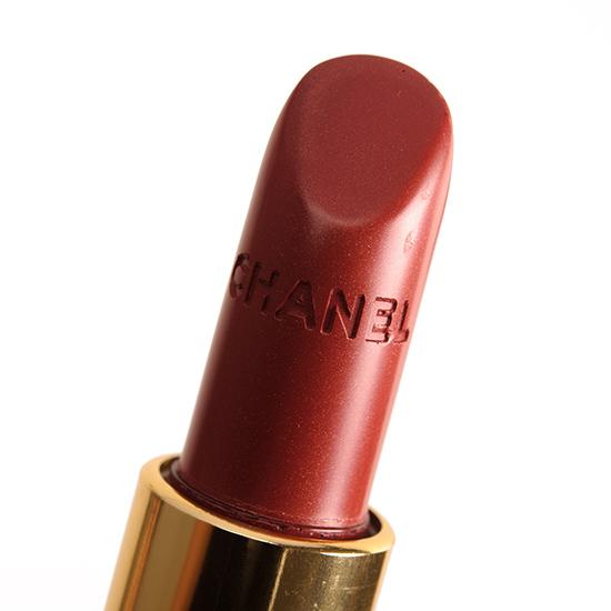 Chanel Antoinette (406) Rouge Coco Lipstick (2015)