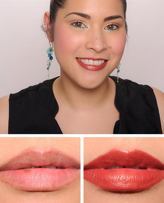 Chanel Antoinette (406) Rouge Coco Lipstick