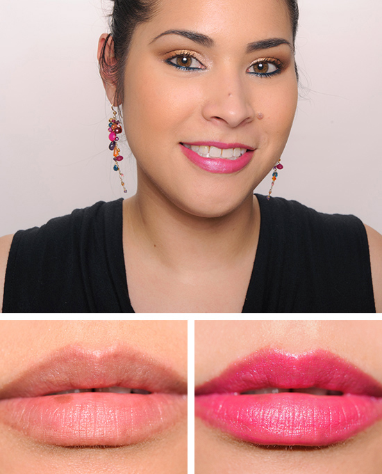 Chanel Ina (450) Rouge Coco Lipstick