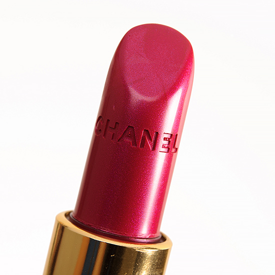 Chanel Emilienne (452) Rouge Coco Lipstick (2015)