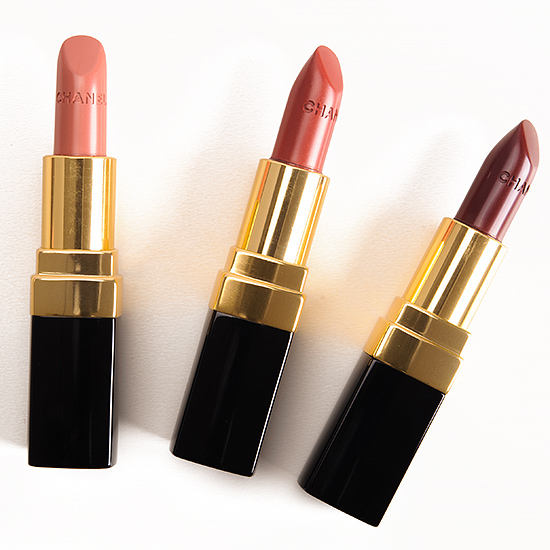 Chanel Rouge Coco Lipstick