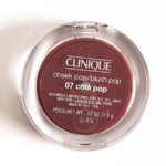 Clinique Cola Pop Cheek Pop Blush