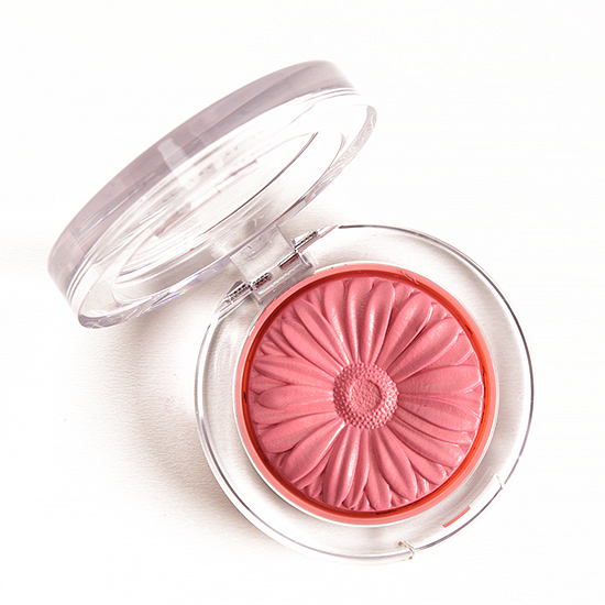 Clinique Rosy Pop Cheek Pop Blush