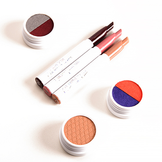 ColourPop Fetch Please Set