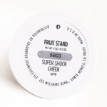 Colour Pop Fruit Stand Super Shock Cheek