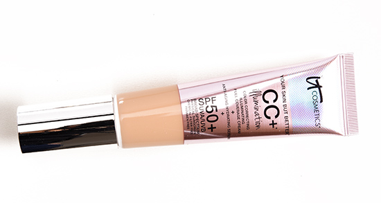 IT Cosmetics Your Skin But Better CC+ Cream Illumination
