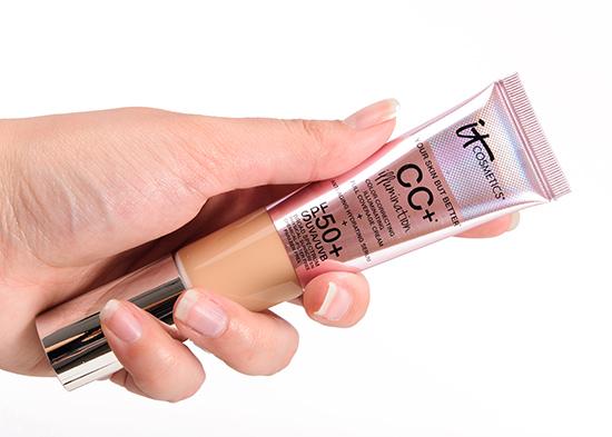 IT Cosmetics Your Skin But Better SPF 50 CC+ Cream Illumination