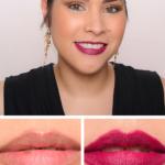 MAC Acai Lipstick