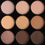 MAC Amber Times Nine Eyeshadow x 9 Palette
