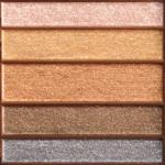MAC Bao Bao's Jewels Veluxe Pearlfusion Eyeshadow Palette