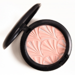 MAC Blush Pink High-Light Powder