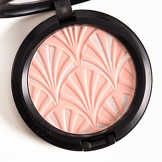 MAC Blush Pink High-Light Powder