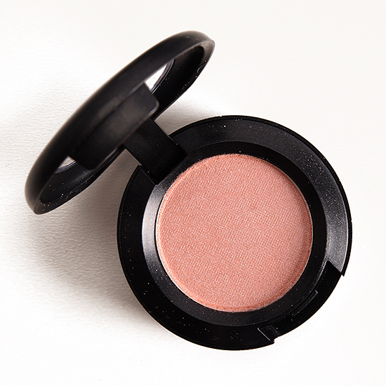 MAC Bouffant Eyeshadow