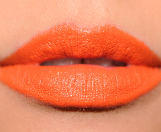MAC Forbidden Sunrise Lipstick