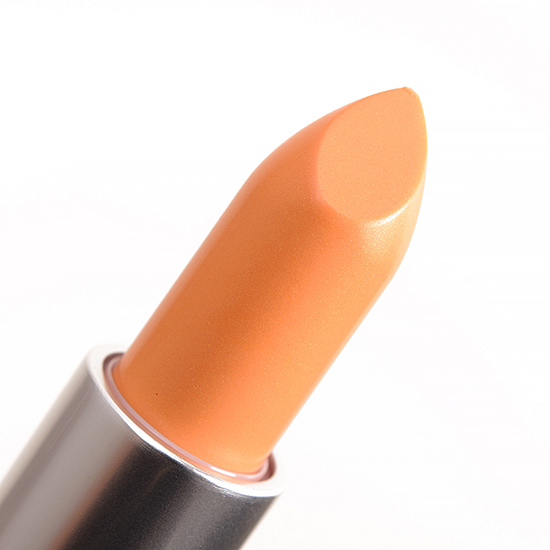 MAC Highlights Lipstick
