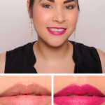 MAC Hollywood Cerise Lipstick