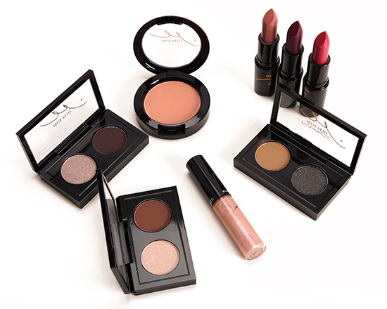 MAC x Julia Petit Collection
