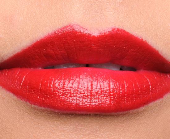 MAC Maria Moretti Lipstick