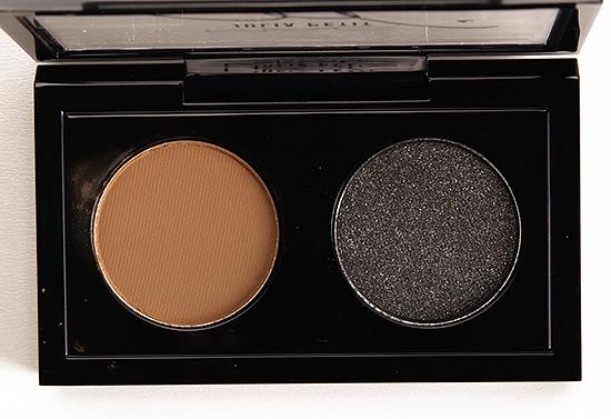 MAC Moving Sand Eyeshadow Duo