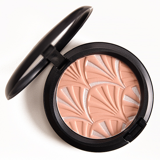 MAC Nude Pink High-Light Powder